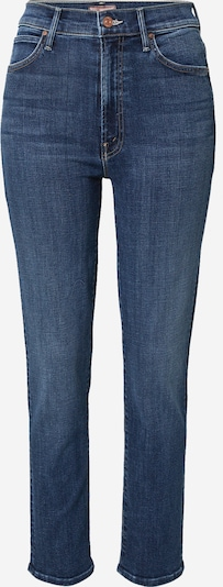 MOTHER Jeans in blau, Produktansicht