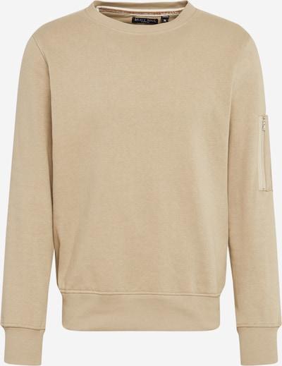BRAVE SOUL Sweatshirt in de kleur Cappuccino, Productweergave