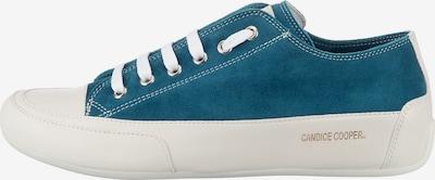 Candice Cooper Sneaker in petrol, Produktansicht