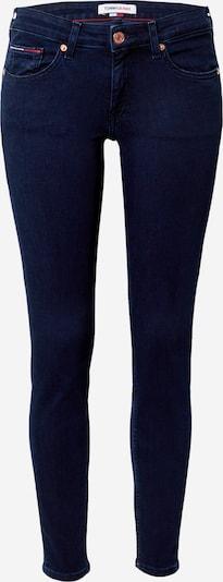 Tommy Jeans Jeans 'SOPHIE' in de kleur Donkerblauw, Productweergave
