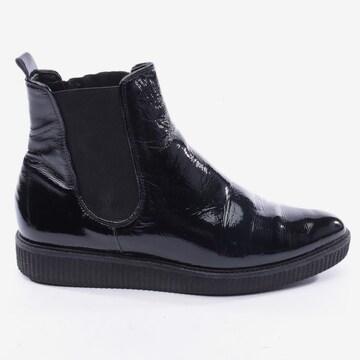 Kennel & Schmenger Dress Boots in 36 in Black