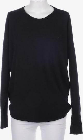 Incentive! Cashmere Pullover / Strickjacke in S in schwarz, Produktansicht