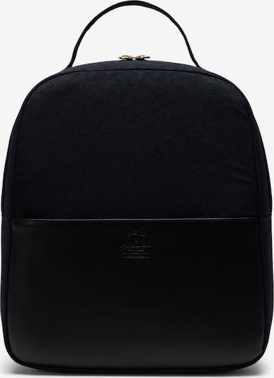Herschel Rucksack 'Orion' in schwarz, Produktansicht