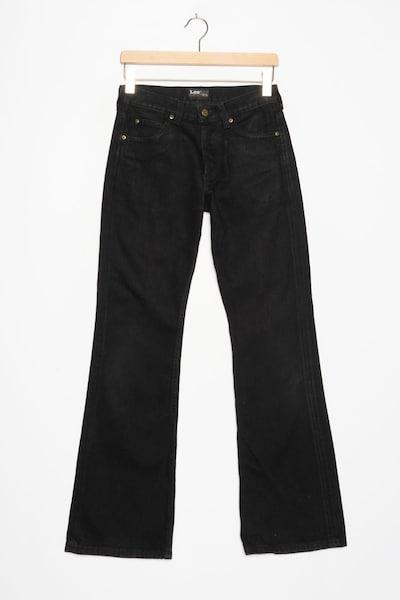 Lee Bootcut Jeans in 30/32 in schwarz, Produktansicht