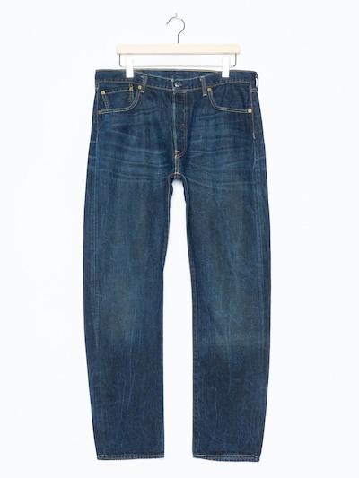 LEVI STRAUSS & CO. Jeans in 38/33 in dunkelblau, Produktansicht