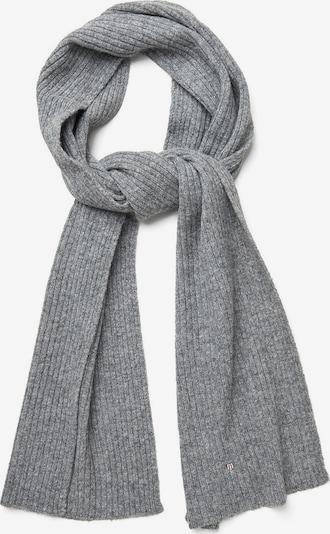GANT Sjaal in de kleur Grijs, Productweergave