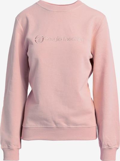 Sergio Tacchini Sweatshirt 'ARIANNA' in pink, Produktansicht