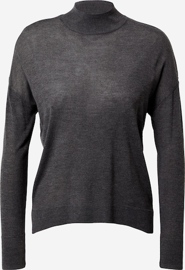 Dorothy Perkins Pullover 'CHARCOAL' in grau, Produktansicht