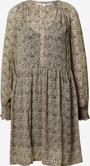 Part Two Kleid 'Franja' in hellbeige / schwarz, Produktansicht