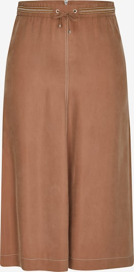 Lecomte Skirt in Brown, Item view