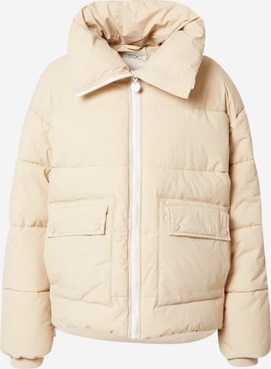 EDC BY ESPRIT Winter Jacket 'Par' in Beige, Item view