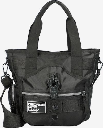 George Gina & Lucy Tasche in schwarz, Produktansicht