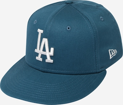 NEW ERA Naģene 'LEAGUE ESSENTIAL 9FIFTY' debeszils / balts, Preces skats