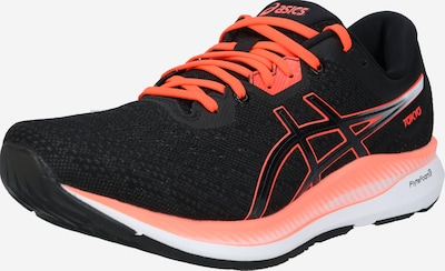 ASICS Buty do biegania 'TOKYO' w kolorze koralowy / czarny / białym, Podgląd produktu