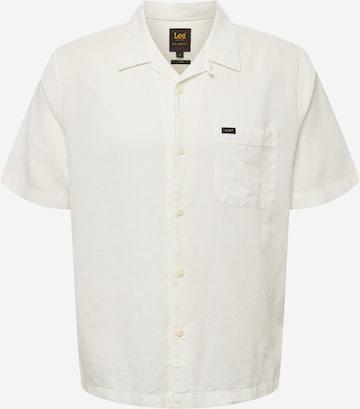 Lee Hemd in Weiß