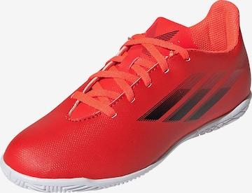 ADIDAS PERFORMANCE Sports shoe 'X Speedflow.4' in Red