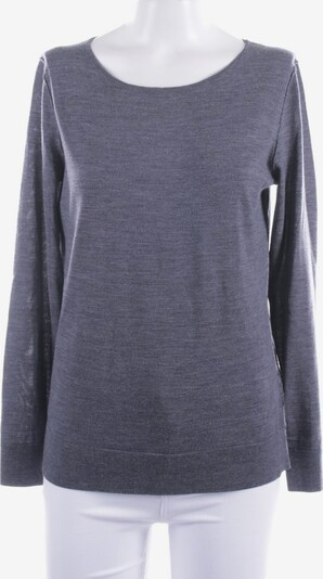 THE MERCER Pullover / Strickjacke in S in grau, Produktansicht