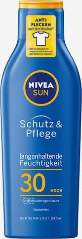 NIVEA Sonnenmilch in