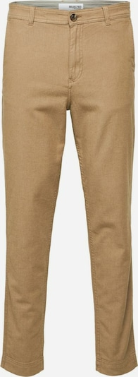 SELECTED HOMME Chino in de kleur Camel, Productweergave