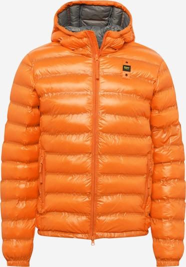 Blauer.USA Prechodná bunda - oranžová, Produkt