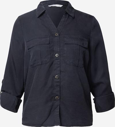 ONLY Shirt 'Kaja' in de kleur Basaltgrijs, Productweergave
