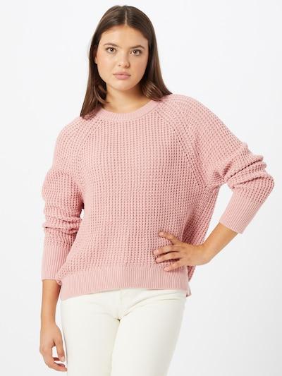 EDC BY ESPRIT Pullover in pink, Modelansicht