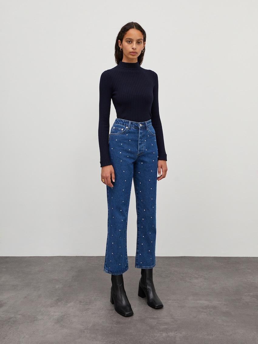 Jeans 'Simea'