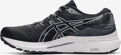 ASICS Laufschuh in schwarz / weiß, Produktansicht