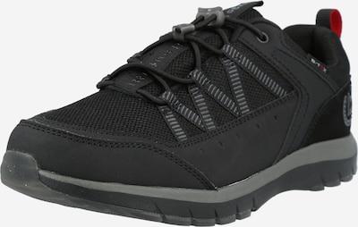 bugatti Sneaker 'Pampa' in schwarz, Produktansicht