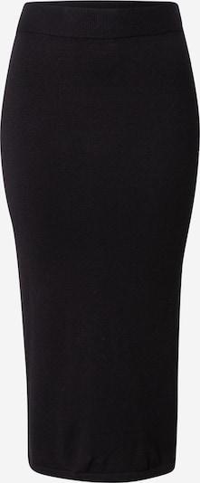 VILA Φούστα σε μαύρο, Άποψη προϊόντος