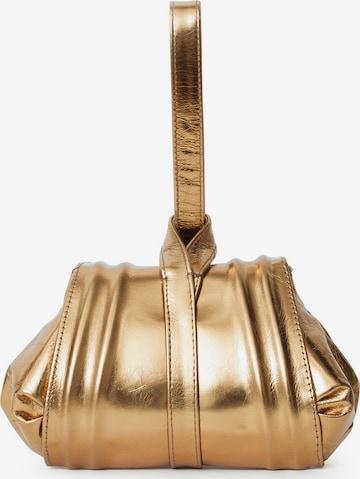 Gretchen Handbag 'Tango Mini Pouch' in Bronze