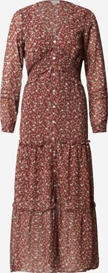 Pimkie Kleid 'D-Oflouz' in mischfarben / rostrot, Produktansicht