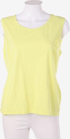 Schöffel Top & Shirt in XXL in Yellow, Item view