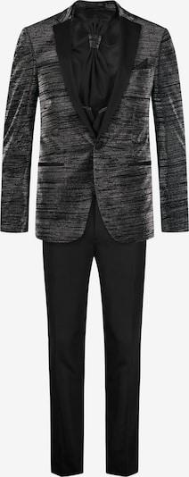 Prestije Pak in de kleur Zwart, Productweergave