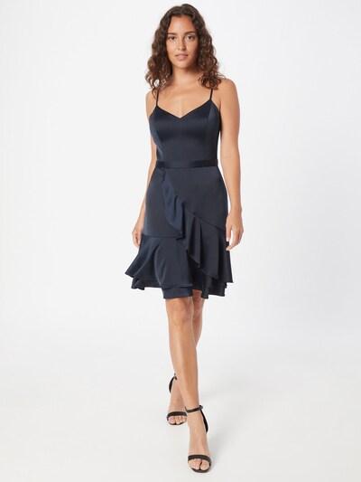 Vera Mont Kleid in navy, Modelansicht