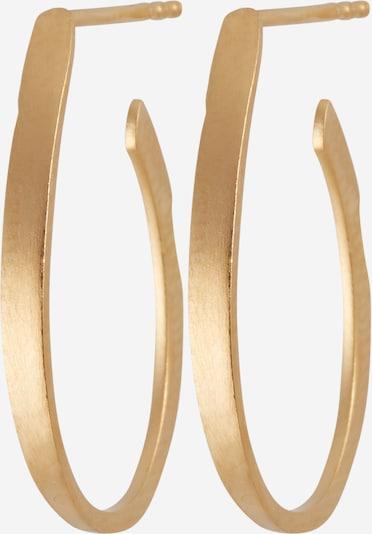 Pernille Corydon Jewellery Oorbellen in de kleur Goud, Productweergave
