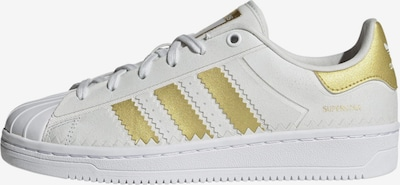 ADIDAS ORIGINALS Sneakers 'Superstar' in Gold / White, Item view