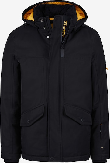 NEW CANADIAN Winter Jacket 'Re-Jackt' in Black, Item view