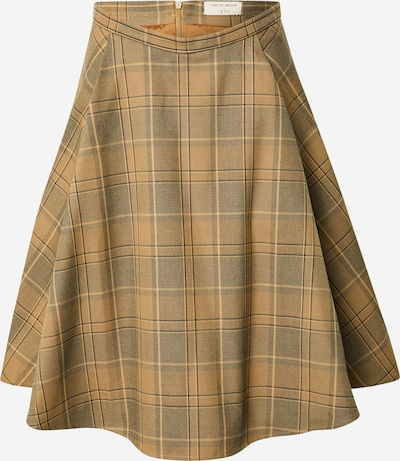 Tiger of Sweden Skirt 'CASSIS' in Light beige / Anthracite, Item view