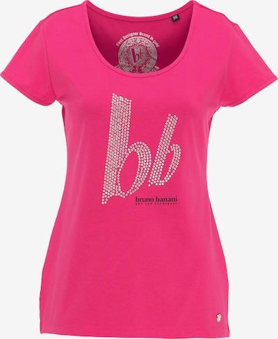 BRUNO BANANI Shirt in pink, Produktansicht