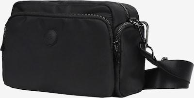 Scalpers Umhängetasche in schwarz, Produktansicht