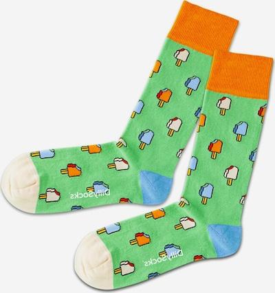 DillySocks Socken in mischfarben, Produktansicht