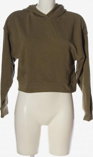JDY Kapuzensweatshirt in M in khaki, Produktansicht