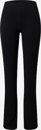 ABOUT YOU Pantalon 'Caro' en noir, Vue avec produit