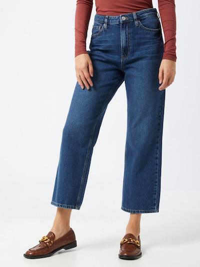 TOM TAILOR Jeans 'Kate' in blau, Modelansicht