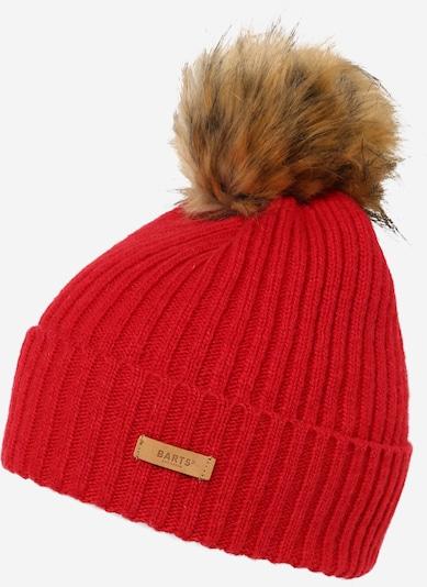 Barts Müts 'Augusti' punane, Tootevaade