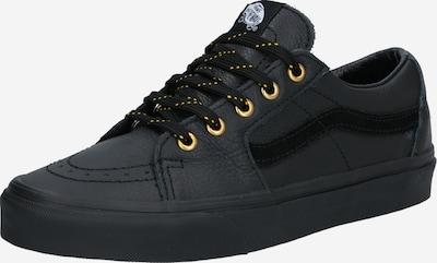 VANS Baskets basses en noir, Vue avec produit
