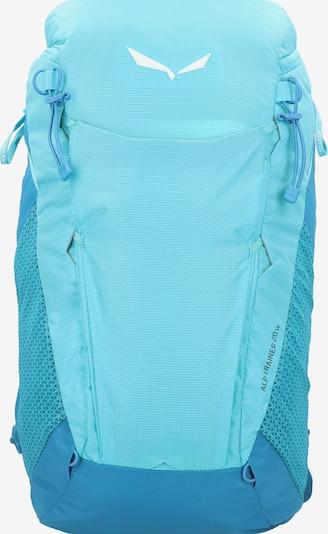 SALEWA Alp Trainer 20 Rucksack 55 cm in blau, Produktansicht