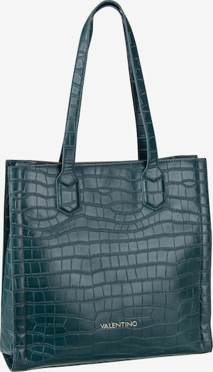 Valentino Bags Handtasche ' Juniper ' in petrol, Produktansicht
