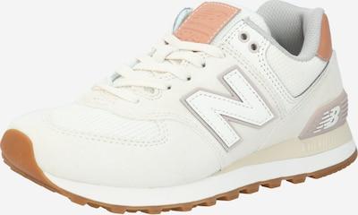 new balance Sneaker in beige / camel, Produktansicht